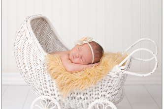 Windsor Newborn Photographer - Sherri Peroni Photography