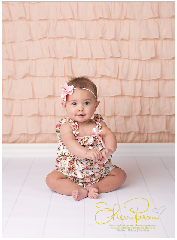 Sherri Peroni Photography - Windsor Baby Photographer