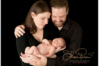 Windsor Newborn Baby Photographer